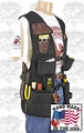Occidental Leather 2575 Work Vest OxyPro