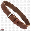 """Occidental Leather 5002 2"""" Leather Work Belt - Small"""