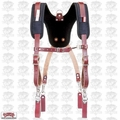 Occidental Leather 5055 Stronghold Suspension System Padded Suspenders
