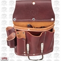 Occidental Leather 5070 11 Pocket Pro Drywall Pouch
