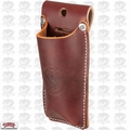 Occidental Leather 5527 Offset Tin Snip Holster