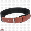 """Occidental Leather 8003-SM 3"""" Leather and Nylon Tool Belt, Small"""
