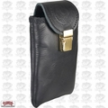 Occidental Leather 8538 Large Cell Phone Holster