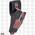 Occidental Leather 8567 Right Handed Belt Worn Drill Holster