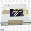 "Olson FB28133DB 133"" x 1"" 2TPI Hook Band Saw Blade"