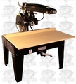 "Original Saw 3531-03 Quotes: 800-222-6133 14"" Radial Arm Saw"