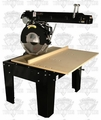 "Original Saw 3576 Quotes: 800-222-6133 16"" Radial Arm Saw"