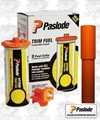 Paslode 902550 Yellow Fuel Cell + Fuel Cell Adaptor Kit