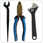 Pliers, Wrenches, Sockets and Ratchets