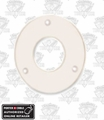 "Porter-Cable 42188 Clear Router Sub Base with 2-1/2"" Hole"