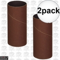 "Porter-Cable 772000502 2pk 2"" 50 Grit Drum Sander Sleeves"