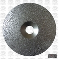 "Porter-Cable 823534 6"" x 36 Grit Carbide Grit Disc aka 18027"