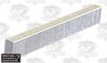 """Porter-Cable PUS12G 10,000pk 1/2"""" x 3/8"""" 22 Gauge Upholstery Staples"""
