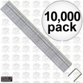 "Porter-Cable PUS12G 10,000pk 1/2"" x 3/8"" 22 Gauge Upholstery Staples"