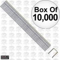 """Porter-Cable PUS38G Box of 10,000 3/8"""" x 3/8"""" 22 Gauge Upholstery Staples"""