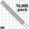 "Porter-Cable PUS58G 10,000pk 5/8"" x 3/8"" 22 Gauge Upholstery Staples"