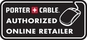 Porter-Cable Tools Logo