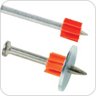 Powder Actuated Fasteners