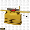 "Powermatic 1610082 2HP HH 8"""" Parallelogram Jointer"