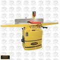 "Powermatic 1610084K 2HP 1PH 230V 8"""" Jointer"