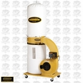 Powermatic 1791078K Dust Collector 1.75HP 1PH 115/230V