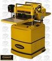 "Powermatic 1791213 3 HP 1 PH 230 V 15"" Planer"