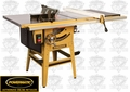 Powermatic 1791229K 64B 1.75HP 115/230V Contractor Table Saw