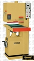 Powermatic 1791250 5 HP, 1 PH Open End Wide Belt Sander