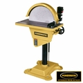 "Powermatic 1791264 3 PH 230/460 V 3HP 20"" Disc Sander"
