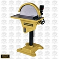 "Powermatic 1791276 1PH 230V 2HP 20"""" Disc Sander"