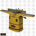"Powermatic 1791279DXK 1 HP 6"""" Long Bed Jointer"