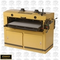 "Powermatic 1791321 10 HP 3 PH 37"" Dual Drum Sander"
