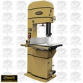"Powermatic 1791800B 18"""" Bandsaw 5HP 1PH 230V"