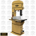 "Powermatic 1791801B 18"""" Bandsaw 5HP 3PH 230/460V"