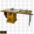 "Powermatic 1792001K 3HP 10"" Table Saw"