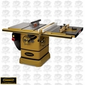 "Powermatic 1792008K 5HP 10""Table Saw"