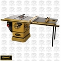 "Powermatic 1792011K Model PM2000 5HP 10""Table Saw"