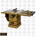 "Powermatic 1792013K 5HP 10""Table Saw"