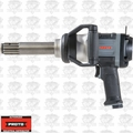 "Proto Tool J199WP-S #5 Spline Air Impact Wrench w/ 6"" Extended Anvil"