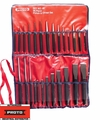 Proto Tool J46 26 Piece Punch And Chisel Set