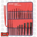 Proto Tool J46S2 26pc Punch And Chisel Set