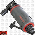 "Proto Tool J525AGAH90 1/4"" 90 Deg. Angle Die Grinder Insulated 0.5hp Motor"