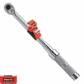 "Proto Tool J6014C-TT 1/2"" Drive Teather-Ready Torque Wrench Ratcheting Head"