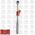 "Proto Tool J6016NMC-TT 3/8"" Drive Tether-Ready Torque Wrench 40-200 Nm"