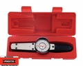 "Proto Tool J6113NMF 3/8"" Drive Drive Dial Torque Wrench 14-70Nm, 10-50 ft-lb"