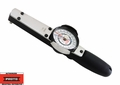 "Proto Tool J6169NMF 1/4"" Drive Drive Dial Torque Wrench 2-10 Nm, 18-90 in-lb"