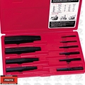 Proto Tool J9500B 10 Piece Screw Extractor Set