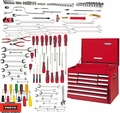 Proto Tool J99661 148 Piece Starter Maintenance Tool Set + Top Chest