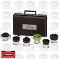 Proto Tool JFF600 6pc Large Truck Cooling System Adapter Kit