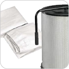 Replacement Bags, Filters & Canisters